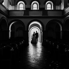 Wedding photographer Michal Malinský (MichalMalinsky). Photo of 23.10.2017
