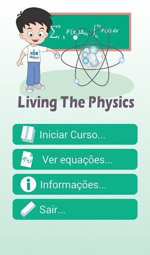Vivendo a Física