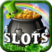 "Irish ""Lucky Eyes"" Slot Pokies"