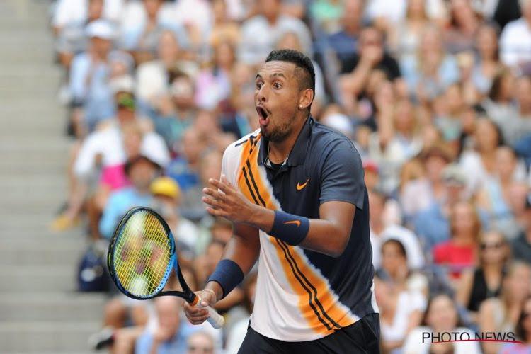 """Enfant Terrible is al even niet meer te bewonderen op de tennisbaan: """"Timing van coronacrisis was ideaal"""""""