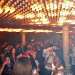 a busy night at Jimmy Woo Amsterdam in Amsterdam, Noord Holland, Netherlands