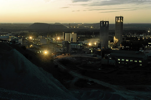 PETER MAJOR: SA mining — from pygmy to powerhouse