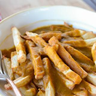 Chip Shop Curry Sauce