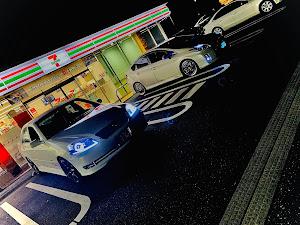 マークII JZX110 のカスタム事例画像 りゅ〜ちゃん改さんの2020年02月25日23:46の投稿