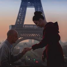 Photographe de mariage Philip Paris (stephenson). Photo du 09.05.2019