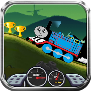 Thomasfriends Hill Racing For Kids