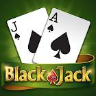 Blackjack 21! Master Of Cards - Free & Offline