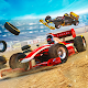 Formula Car Crash Demolition Stunt Arena APK