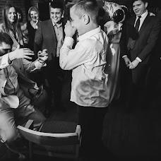 Wedding photographer Yuliya Volkogonova (volkogonova). Photo of 31.10.2017
