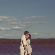 Wedding photographer Irina Belkova (IrisPhoto). Photo of 31.08.2013