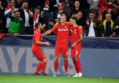 'Juventus heeft mondeling akkoord met Noors wonderkind dankzij goede band met Mino Raiola'