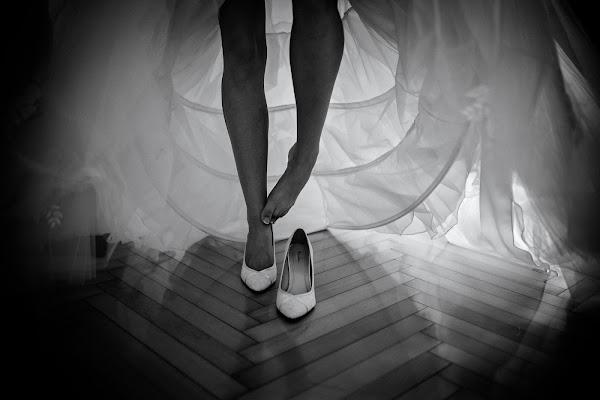 Hochzeitsfotograf Irina Albrecht (irinaalbrecht). Foto vom 21.08.2016