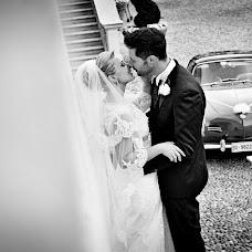 Fotografo di matrimoni Fabio Anselmini (anselmini). Foto del 17.12.2014