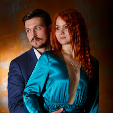 Wedding photographer Artem Achakov (BEARDED). Photo of 13.04.2017