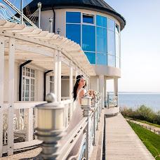 Wedding photographer Oleg Smolyaninov (Smolyaninov11). Photo of 06.05.2018