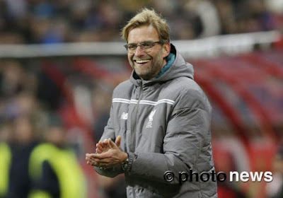Jürgen Klopp is de nieuwe eigenaar van het stadion van Manchester City