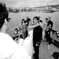 Wedding photographer Pablo Montero (montero). Photo of 19.06.2015