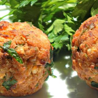 Shrimp Ball Appetizer Recipes