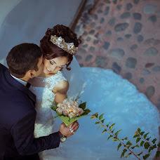 Wedding photographer Ermek Zhenishov (ermek). Photo of 17.03.2016