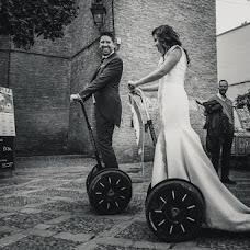 Fotógrafo de bodas Jesús Sánchez (SanchezCreativo). Foto del 27.06.2019