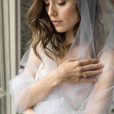 Wedding photographer Elvira Gilmanova (gilmanovaer). Photo of 23.01.2018