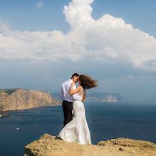 Wedding photographer Anatoliy Pismenyuk (Oriental). Photo of 19.11.2017