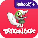 Kahoot! DragonBox Algebra 5+ icon