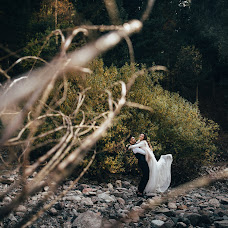 Wedding photographer Ruslan Mashanov (ruslanmashanov). Photo of 17.10.2017