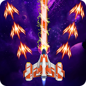 Galaxy Shooter Space Shooting