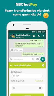 NB smart app - náhled