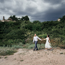 Fotografo di matrimoni Roma Savosko (RomanSavosko). Foto del 13.07.2019