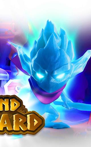 Legend of Solgard screenshots 16