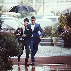 Fotografo di matrimoni Denis Vyalov (vyalovdenis). Foto del 11.06.2018