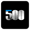 500 fonts - Add Text to Photo icon