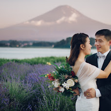 Wedding photographer Quy Le nham (lenhamquy). Photo of 12.07.2017