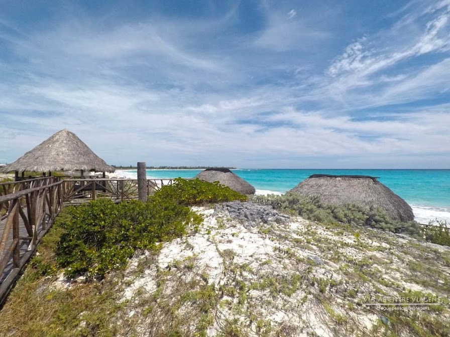 C U B A 🇨🇺 Quinto dia – Cayo Largo | Crónicas de uma viagem a Cuba