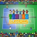 Tennis Superstars icon