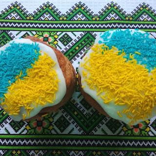 Ukrainian Easter Bread Recipe