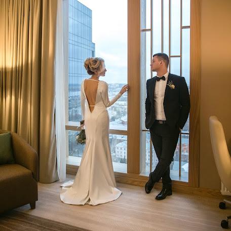 Wedding photographer Dmitriy Gievskiy (DMGievsky). Photo of 20.01.2018
