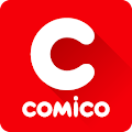 comico การ์ตูนและนิยายออนไลน์ download