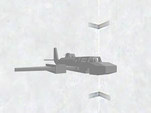 試作軽爆撃機 (失敗)