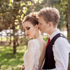 Wedding photographer Natalya Shvedchikova (nshvedchikova). Photo of 09.06.2018