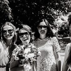 Wedding photographer Vadim Kostyuchenko (Sharovar). Photo of 19.09.2017