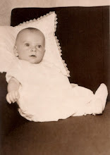 Photo: Robert F. Wagner at 4 months, 1938.
