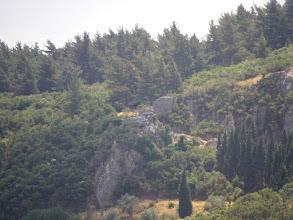 Photo: Απομακρυνόμαστε από την αρχαία ακρόπολη