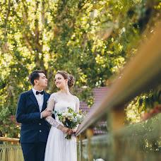 Wedding photographer Anton Nikulin (antonikulin). Photo of 23.10.2017