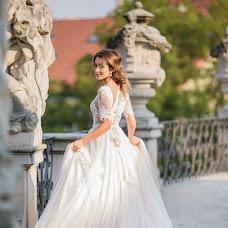 Wedding photographer Svetlana Danilchuk (Danylka). Photo of 19.10.2016