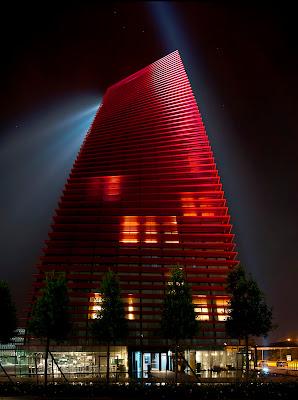 ...quando il rosso tocca il cielo di alberto66