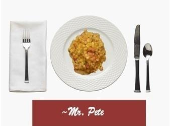 Corn Machoux Recipe