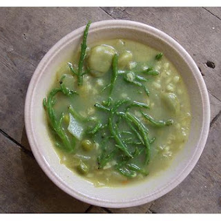 House Pea Soup
